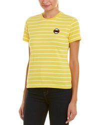 Brooks Brothers - T-shirt - Lyst
