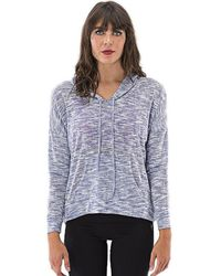 Electric Yoga   Sweat It Out Jacket   Lyst