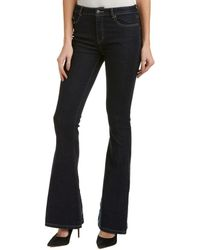 The Kooples - Jeans Lenny Flare Leg - Lyst