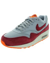 Nike - Women's Air Max 1 Essential Running Shoe - Lyst