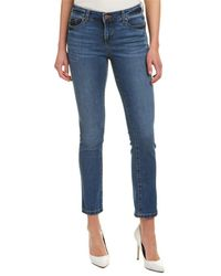 Jones New York - Madison Dreamer Wash Slim Ankle Cut - Lyst