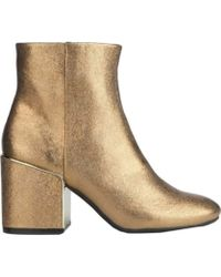 Kenneth Cole - Women's Reeve Bootie - Lyst