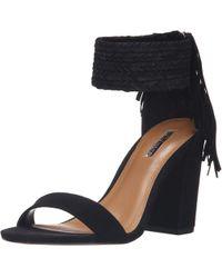 BCBGeneration - Bg-calizi Dress Sandal - Lyst