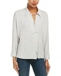 Free People - Can't Fool Me Top - Lyst