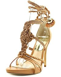 INC International Concepts - Womens Sandraa Open Toe Casual Ankle Strap Sandals... - Lyst