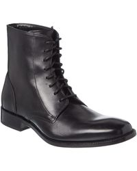 Cole Haan - Williams Leather Boot - Lyst