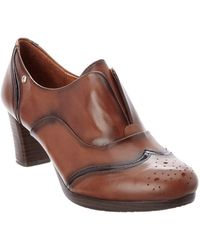 Pikolinos - Salerno Leather Pump - Lyst
