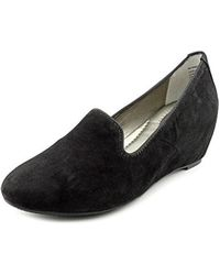 Me Too - Women's Sable Wedge - Lyst