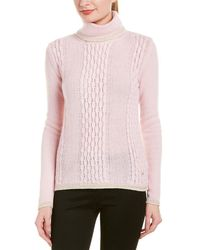 ESCADA - Wool & Cashmere-blend Jumper - Lyst