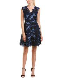 Shoshanna - A-line Dress - Lyst