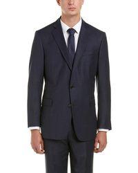 Brooks Brothers | Regent Fit Wool-blend Suit Separates Jacket | Lyst