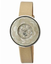 Sophie & Freda - Venice Mother-of-pearl Watch - Lyst