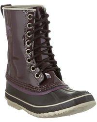 Sorel - Women's 1964 Premium Waterpoof Leather Boot - Lyst