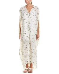 Lucca Couture - Lucca Button-up Caftan - Lyst