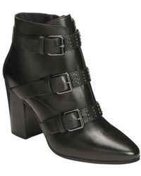Aerosoles - Women's Square Away Ankle Boot - Lyst