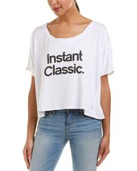 The Laundry Room - Instant Classic Top - Lyst