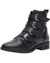 Steve Madden - Womens Pursue Closed Toe Mid-calf Fashion Boots - Lyst