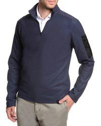 Victorinox - Swiss Army Knit Shirt - Lyst
