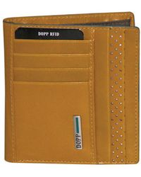 Dopp - Men's Rfid Beta Collection Convertible Cardex - Lyst