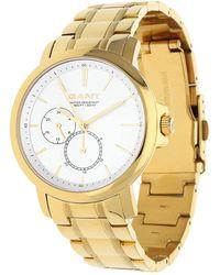 GANT - Watch Lauderdale Gold W70485 - Lyst
