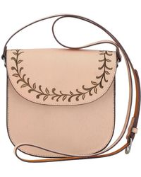 Most Wanted Usa - Sigmund Saddlebag - Lyst