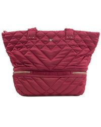 Sam Edelman - Arianna Quilted Tote Bag - Lyst