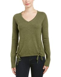 Quinn - Cashmere Sweater - Lyst