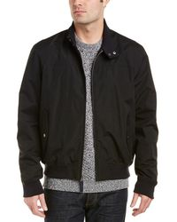 Cole Haan - Bomber Jacket - Lyst