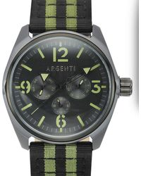 Argenti | Modernistic Nylon Men's Watch | Lyst