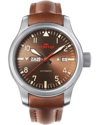 Fortis - :aeromaster Dawn Watch - Lyst