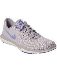 2673d88d3267d Nike - Women s Flex Supreme Tr 6 Trainer - Lyst