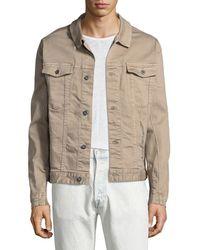 Zanerobe - Greaser Jacket - Lyst