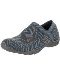 Skechers - Women's Breathe - Easy-lassie Casual Shoe - Lyst