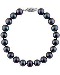 Splendid - 6-6.5mm Cultured Freshwater Pearl Bracelet - Lyst