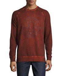 PRPS - Goods & Co. Jpeg Sweater - Lyst