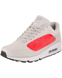 Nike Homme Air Max Infuriate 2 Low Basketball Shoe in Noir for Homme