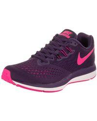 Nike - Women's Zoom Winflo 4 Running Shoe - Lyst