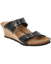 Birkenstock - Pappilio By Dorothy Wedge - Lyst