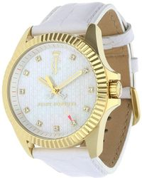 Juicy Couture - Watch Stella White 1900930 - Lyst