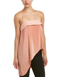 Isla - Front Row Top - Lyst
