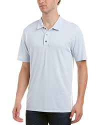 Threads For Thought - Threads 4 Thought Vintage Wash Polo - Lyst