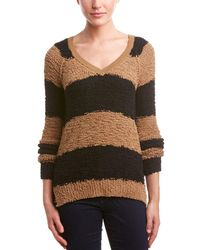 Sanctuary - Striped Chenille Jumper - Lyst