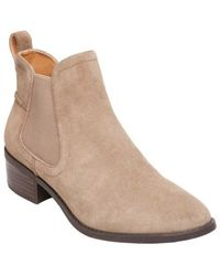 Steve Madden - Dicey Ankle Boot - Lyst