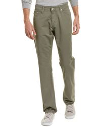 AG Jeans - The Graduate Cypress Green Tailored Leg - Lyst