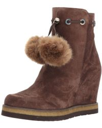 Andre Assous - Women's Oriana Ankle Boot - Lyst