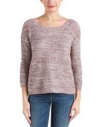 Soft Joie - Delaire Knit Sweater - Lyst