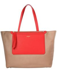 Lanvin - New Easy Tote - Lyst