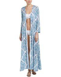 Tiare Hawaii - Joplin Kimono - Lyst
