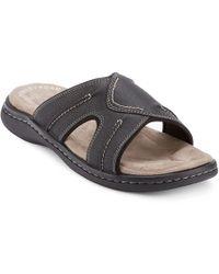Dockers - Men's Sunland Slide Sandal Shoe - Lyst