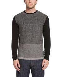 Daniel Hechter - Knit Wool Shirt - Lyst